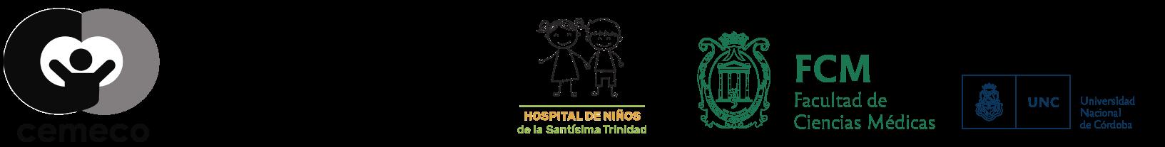 Centro de Estudio de las Metabolopatías Congénitas Logo